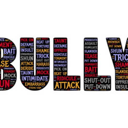 Trauma and Bullying And Their Link To Mental Illness