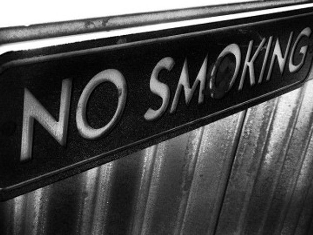 How Can Our Teenagers Still Be Smoking?