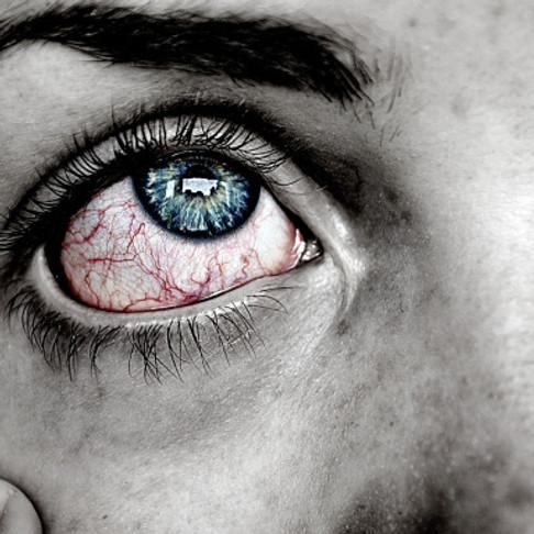 Millennial Sickness, Hypochondria and Snot Levels