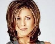 Jen Aniston's New Haircut