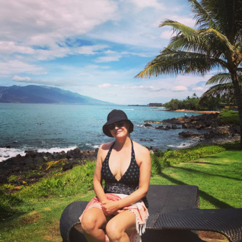 It was the small, magical moments during our holiday to Hawaii that mattered most