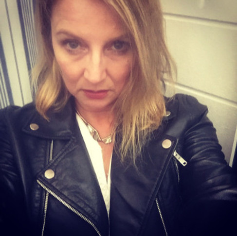 Style SOS: Can I Still Wear Leather Now I'm Middle-Aged?