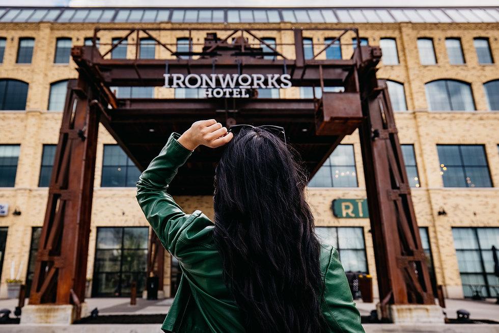 Ironworks Hotel Indianapolis