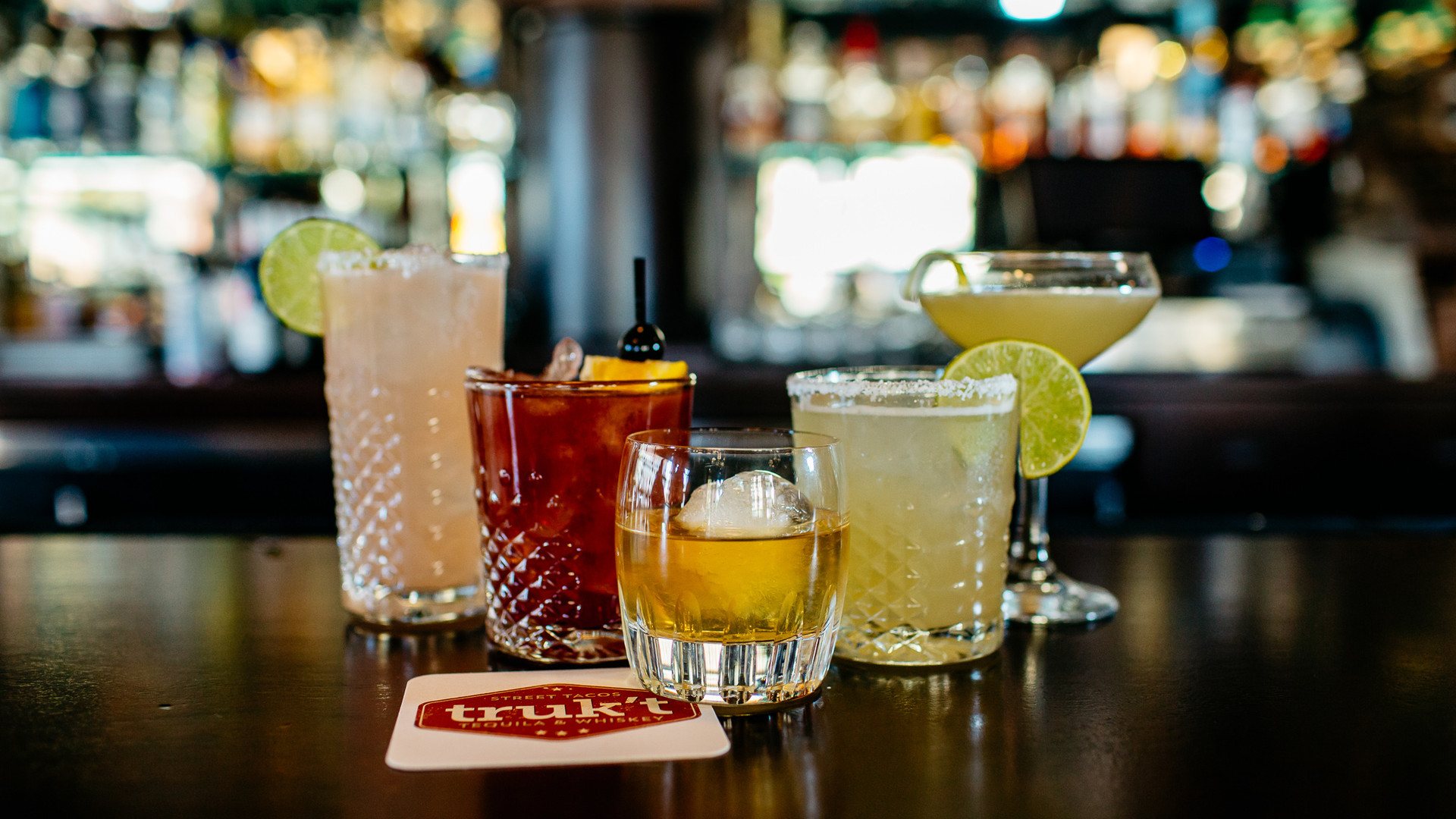 Craft cocktails - Beloit, WI