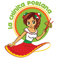 LA CHINITA POBLANA logo.png