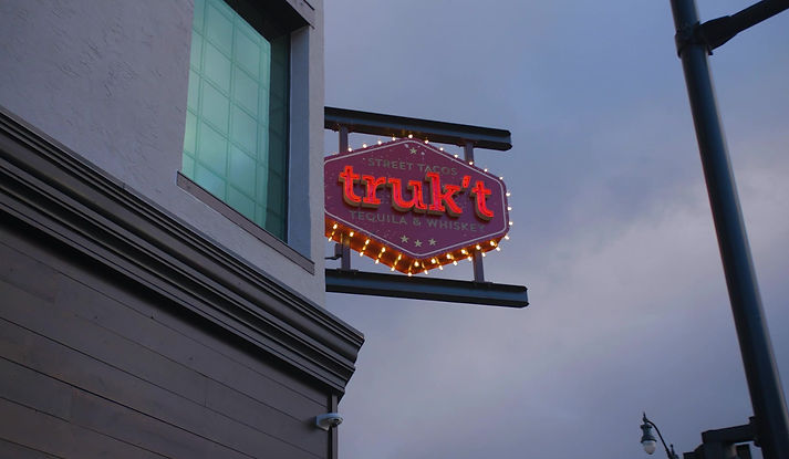truk't will provide Beloit residents and visitors the opportunity to experience Latin and other unique global-themed tacos, appetizers and sides unlike anything else in the city. Prepare yourself for amazing flavors set in between our homemade corn tortillas. Get your taste buds ready for tacos al pastor, short rib tacos or house-made guacamole while you wait for your tacos.