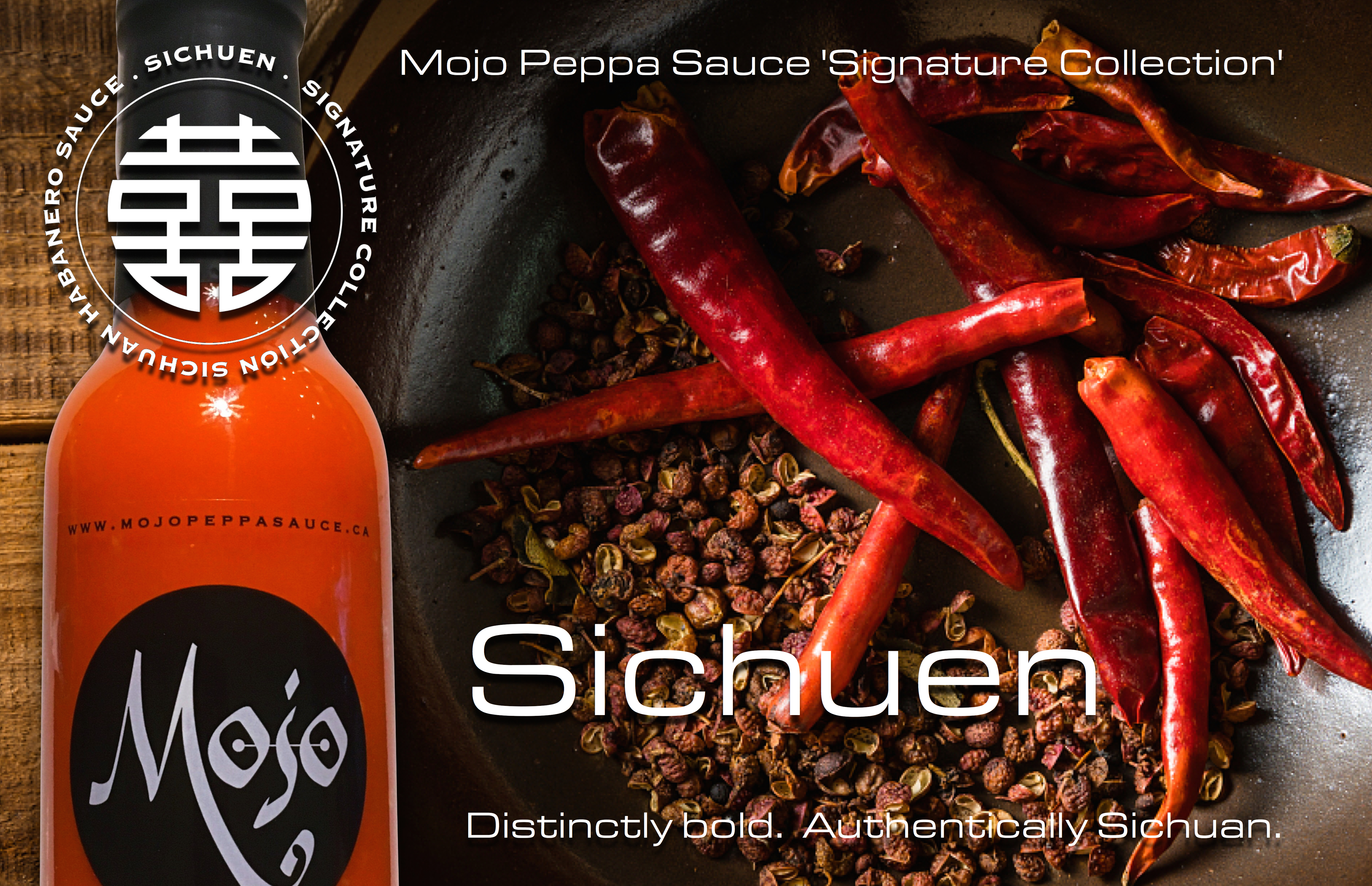 MPS Signature Collection Sichuen Advert