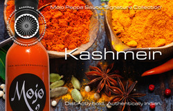 MPS Signature Collection Kashmeir Advert