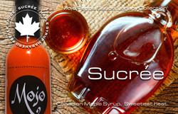 MPS Legacy Collection Sucree Advert 300D
