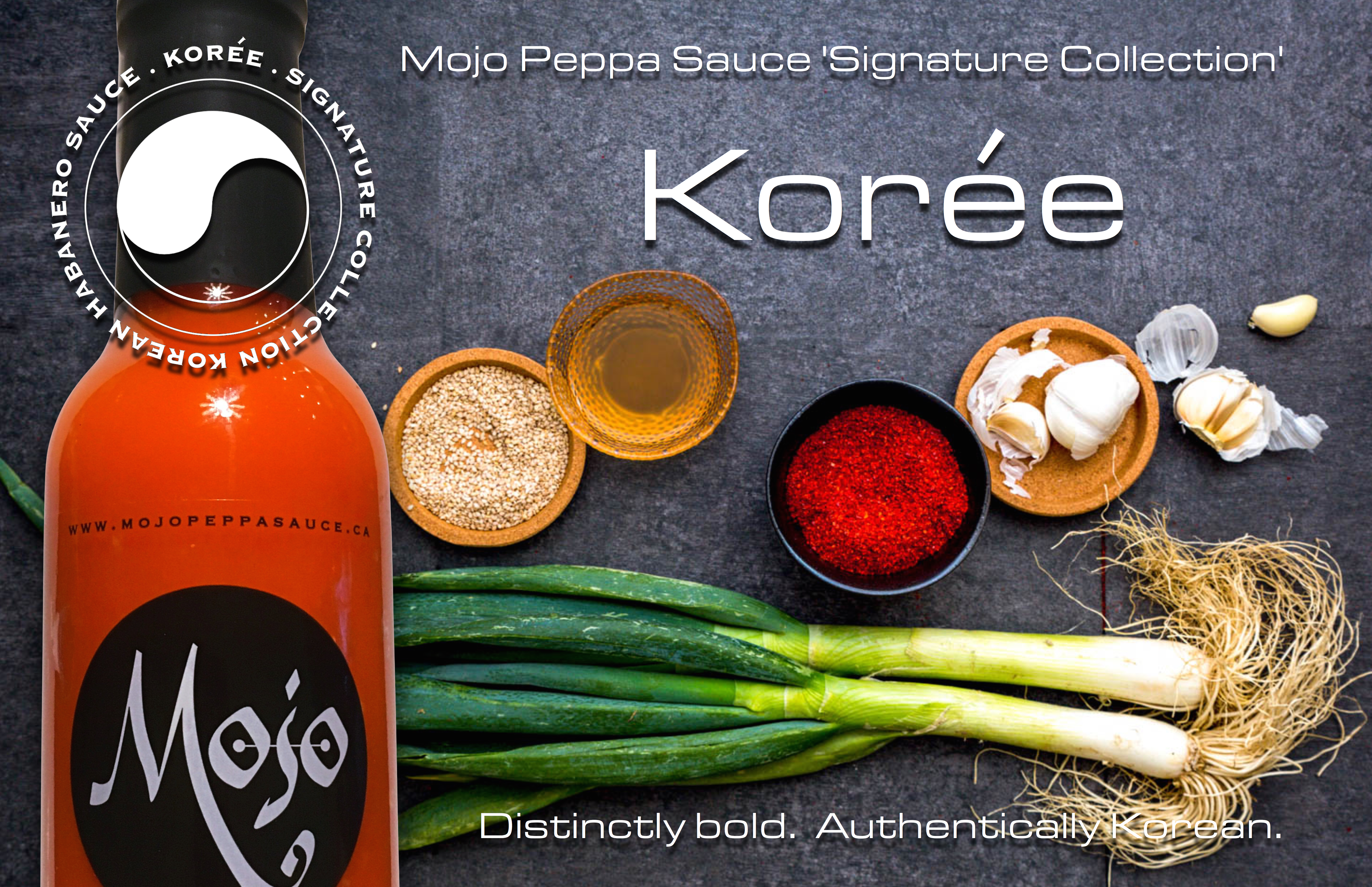 MPS Signature Collection Koree Advert 30