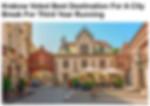 Krakow tourist destination.JPG