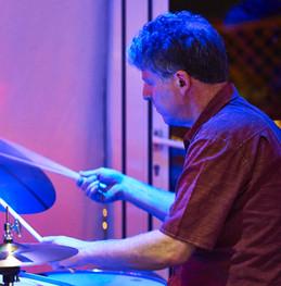 Rick Finlay (photo Jonathan Stewart)