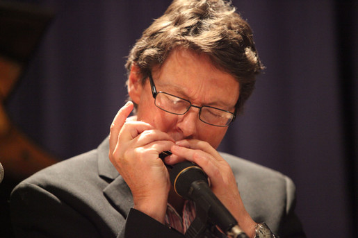 Phil Hopkins (photo Jon Frost)