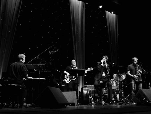 Scarborough Jazz Festival (photo: Bill Shakespeare)