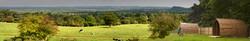 Panoramic Views from Beeston View