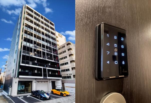 【プレスリリース】恒志堂グループのホテル「VILLA KOSHIDO KOTONI」にKEYVOXサービスを全面導入