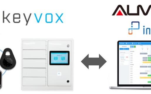 KEYVOXのIoTデバイスと株式会社アルメックスが提供する「innto」PMSとのAPI連携を開始