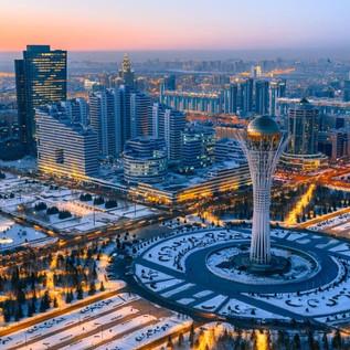 La creazione dello Stato-nazione in Asia centrale
