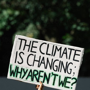 Climate Change Litigation: fight today for a better tomorrow
