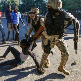 La crisi di Haiti: una democrazia in bilico tra due presidenti