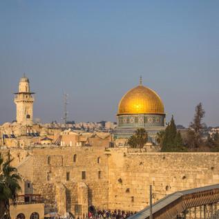 """""""Le polpette della discordia: la questione israelo-palestinese a tavola"""""""