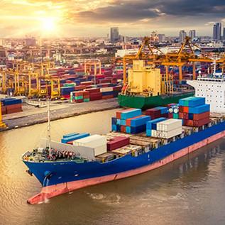 Saturazione del trasporto marittimo: il grande paradosso della pandemia