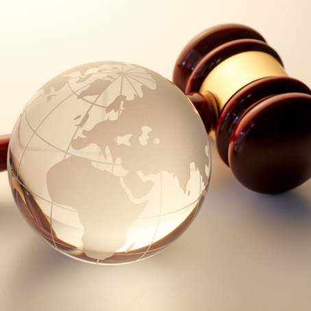 Complaints within International Organizations: Who is Competent to Decide?