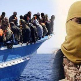 Terrorismo islamista e flussi migratori
