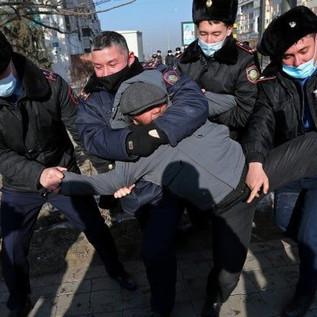 Kazakistan: ascesa dell'autoritarismo digitale