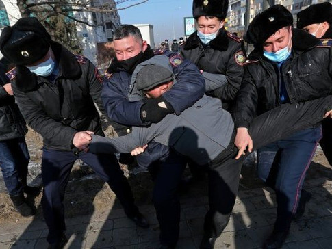 Kazakhstan: the rise of a 'smart' authoritarianism