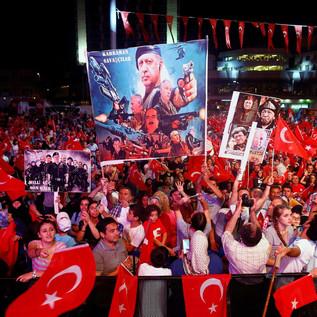 La sovra-estensione turca e il ritorno (forse) a più miti consigli di Erdoğan