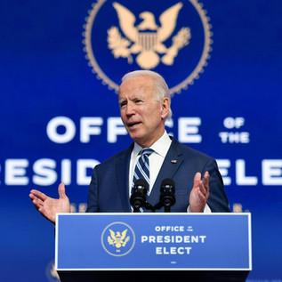 Biden e la politica spaziale: continuità o cambio di rotta?
