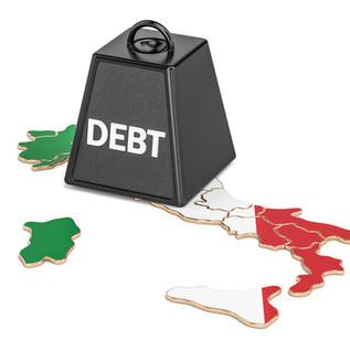 Il debito pubblico italiano: un mostro senza tempo