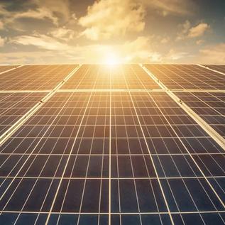 La sicurezza energetica dell'energia solare: la transizione energetica alla mercé della Cina?