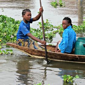 Schiave di un dio: la Trokosi in Ghana