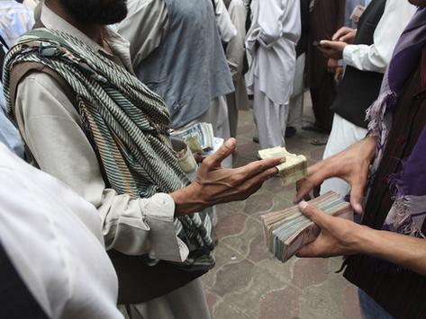 Islamic Hawala between legal ratio and illegal use for terrorist purposes