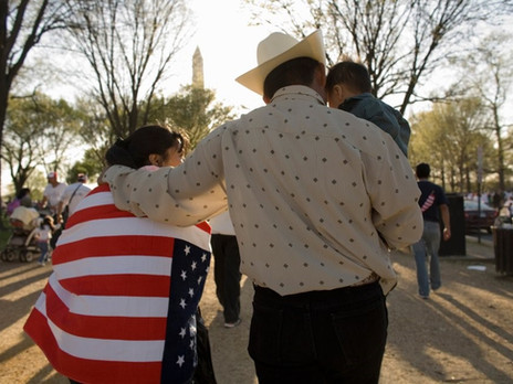 USA 2020, Latinos at the Ballot Box: Analysis of the Hispanic Voting Behavior