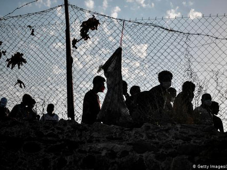 The European Pact on Immigration and Asylum: towards a more securitarian approach