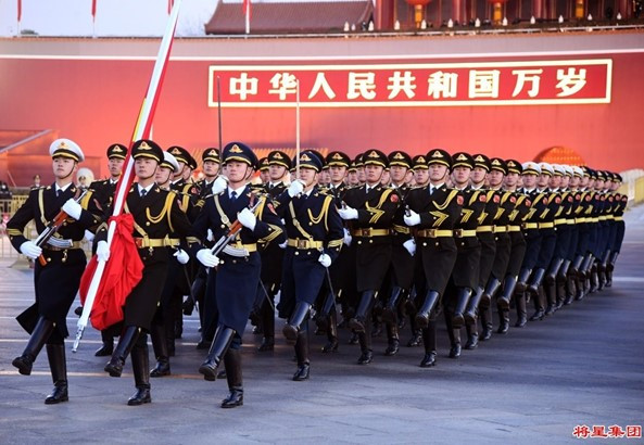 China's defence budget grows, but not just to deter rivals