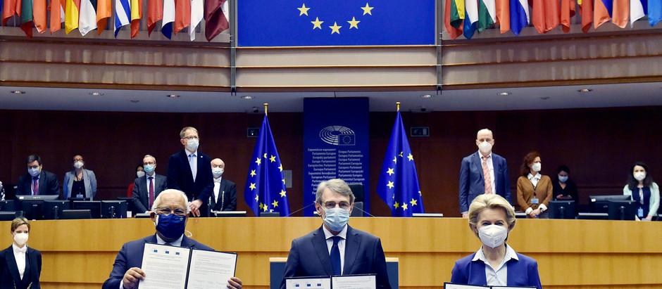 Conferenza sul futuro dell'Europa: l'opportunità per una deliberazione popolare europea?