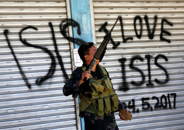 ISIS Marawi