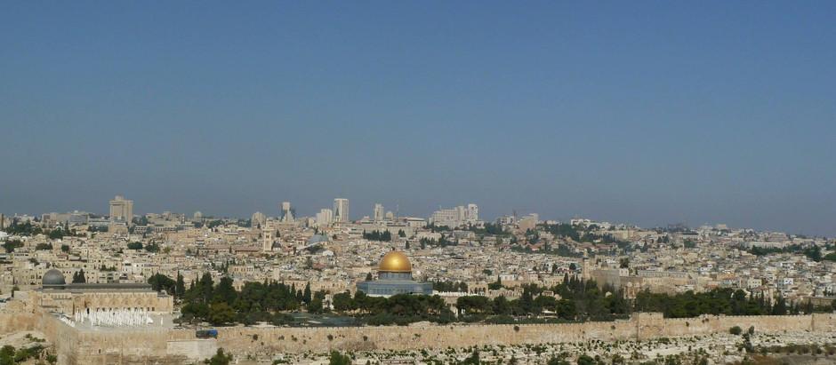 La giurisdizione della Corte penale internazionale in Palestina