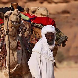 Fezzan: la regione in cerca di riscatto tra petrolio, milizie e migranti