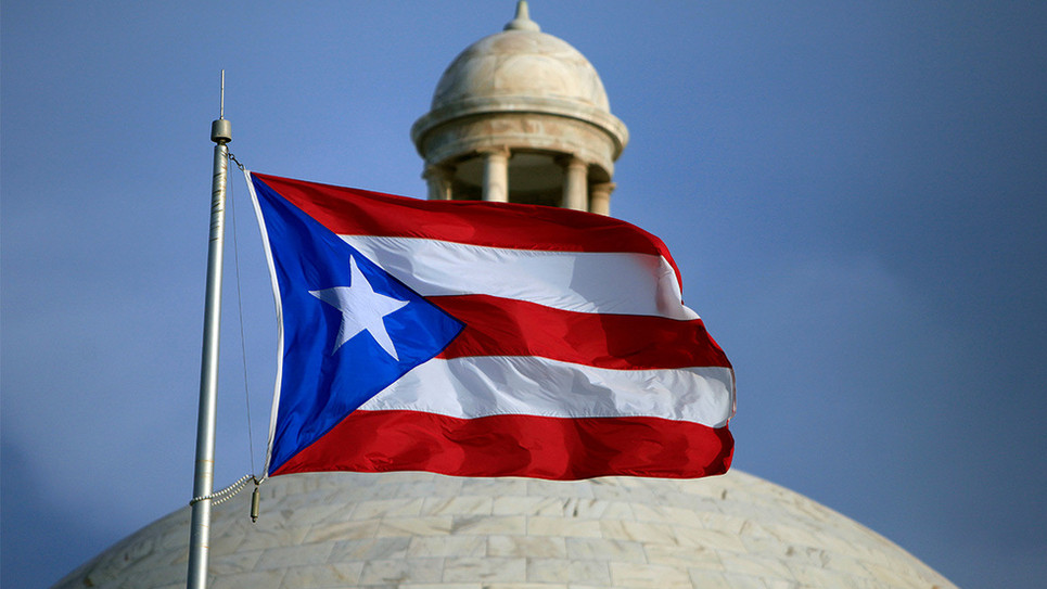 The U.S.A. and Puerto Rico: between Statehood and Self Determination