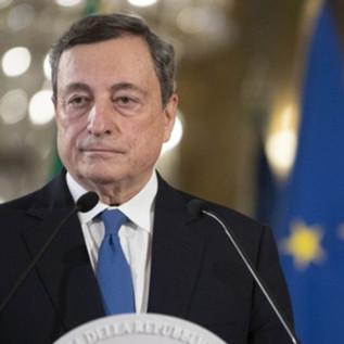 Il Governo Draghi nello scacchiere internazionale odierno