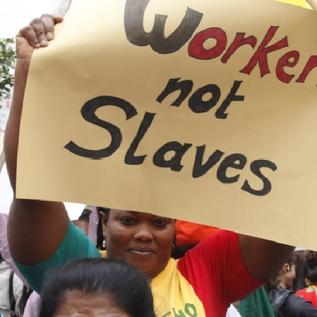 Sfruttamento lavorativo e abusi: il caso dei domestic migrant workers in Libano