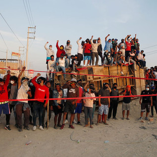 La riforma agricola in Perù, tra proteste e speranze di cambiamento