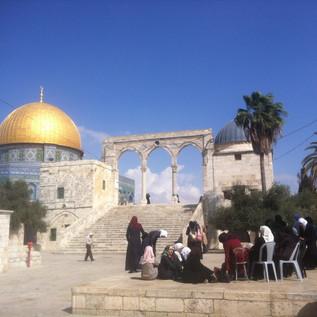 Lo status giuridico della Palestina alla luce del diritto internazionale