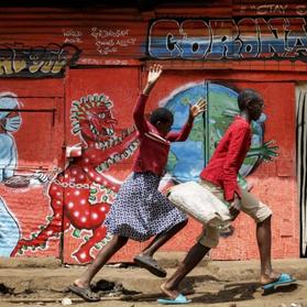 Covid-19 in Africa: una realtà sottovalutata