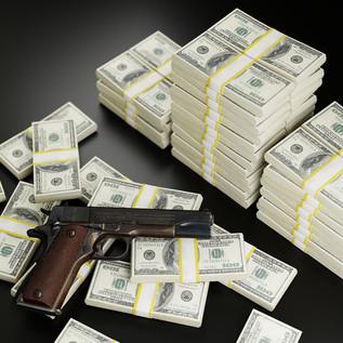 Criminalità organizzata e terrorismo: Crime Terror Nexus